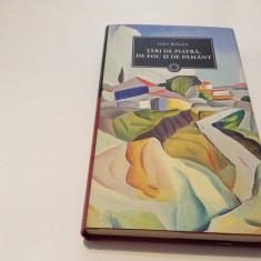 Geo Bogza , Tari de piatra , de foc si de pamant , Cadrilater , Basarabia-RF14/1
