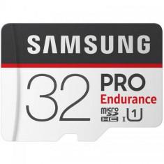 Card Samsung MB-MJ32GA/EU PRO Endurance 32GB Class 10 UHS-I + Adaptor SD