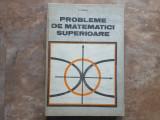 S. Chirita - Probleme de matematici superioare, 1989