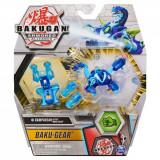 Figurina Bakugan Armored Alliance, Ramparian Ultra, Baku-Gear, 20126519