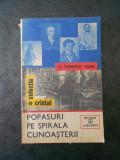 C. POPESCU ULMU - POPASURI PE SPIRALA CUNOASTERII