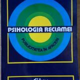 Carte Phishologia reclamei. Publicitatea in afaceri
