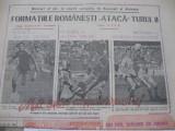Sportul Supliment Fotbal (16 oct 1986), Steaua-Omonia, Victoria-Tbilisi,