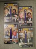 Cumpara ieftin LOT 4 DVD-uri PERSONALITATI CARE AU MARCAT ISTORIA LUMII