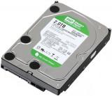 Hard disk Western Digital 2TB - (WD20EARX)