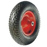 Cumpara ieftin Roata roaba TT, 3.50 - 8 PR, 14 mm, ax subtire
