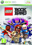 Lego Rock Band Xbox360