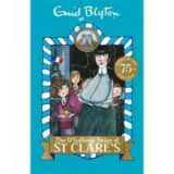 The O'Sullivan Twins at St Clare's - Enid Blyton