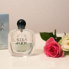 Parfum Original Tester Giorgio Armani Acqua Di Gioia