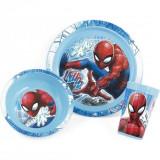 Cumpara ieftin Set 3 piese Spider-Man Lulabi 8310400