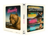A fost odata la... Hollywood / Once Upon a Time in... Hollywood - BLU-RAY (Steelbook) Mania Film