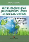 Cumpara ieftin Protectia atmosferei, apei si solului la nivel international, european si national, Vol. 2