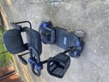 Scuter electric batrani sau persoane cu dizabilități etc