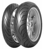 Motorcycle Tyres Dunlop Sportmax Roadsmart III ( 130/70 ZR17 TL (62W) Roata fata, M/C )