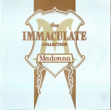 CD -Madonna (Original) – The Immaculate Collection