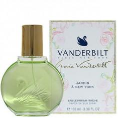 Gloria Vanderbilt Jardin à New York EDP Fraiche 100 ml pentru femei, Apa de parfum