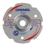 DREMEL DSM600 Disc de taiere multifunctional 20 mm 2615S600JA