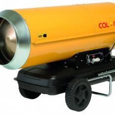 Tun de caldura pe motorina 111kW , HP110 , CALORE