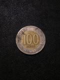 Monedă 100 Leke Albania, Europa, Vw