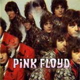 Pink Floyd The Piper At The Gates Of Dawn remaster digi 2011 (cd)