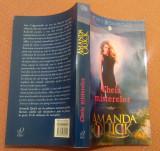 Cheia misterelor - Amanda Quick, Litera