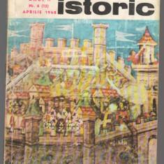 C8604 MAGAZIN ISTORIC - APRILIE 1968