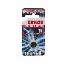 Baterie 3V CR1620 Maxell Litium