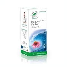 Nazomer Forte cu Nebulizator Medica 30ml Cod: medi00349