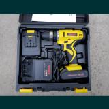 Masina de Gaurit si Insurubat 20.4Volti BOXER BX140*TRANSPORT GRATUIT!, Retea