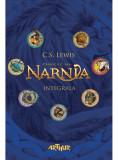Pachet integral Cronicile din Narnia | C.S. Lewis, Arthur