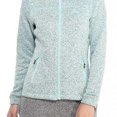 Jacheta polar femei Trespass Adella Verde XL