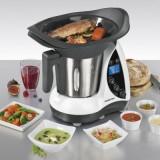 Robot Gourmet Thermo-Multi cooker 9 in1, putere 1500 W citeste descriere