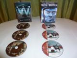 Westworld 2 SEZOANE DVD, Drama, Romana