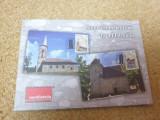 România set maxime 2012 biserici din piatra Țara Hațegului