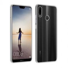 Husa Telefon Silicon Huawei P30 Lite Clear Ultra Thin
