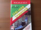 italiana tematica usor si repede stefano albertini anna sgobbi ed niculescu 2005