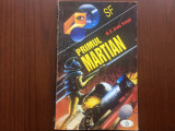 Primul martian a. e. van vogt carte SF science fiction ed. universal dalsi 1994, Alta editura
