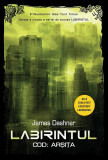 Labirintul - Cod: Arsita | James Dashner