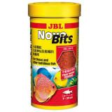 JBL NovoBits 250ml, Refill, 100gr, 3031470, Hrana discusi granule