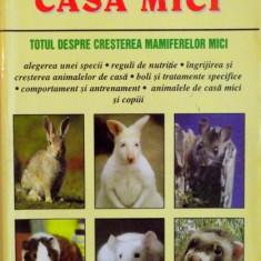 ANIMALE DE CASA MICI de MARGIE WILSON