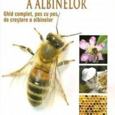 Manual de creștere a albinelor
