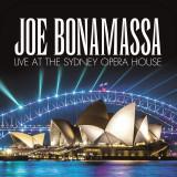 Joe Bonamassa Live At Sydney Opera House digipack (cd)