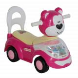 Masinuta Bear Pink