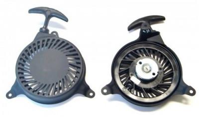 Demaror motor MTD 5P65, Briggs & Straton VP 200 foto