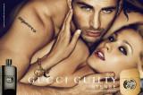 Gucci Guilty Pour Homme Intense EDT 50ml pentru Bărbați