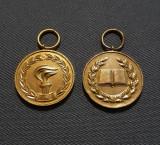 Lot 2 Medalii : Meritul științific + Meritul cultural