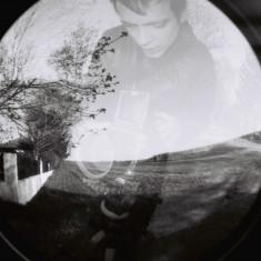 Pachet 3 filme foto - Earl Grey B&W 100 ISO 35mm | Lomography