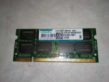 Cumpara ieftin Memorie Laptop 2GB DDR2 PC2 5300S 667Mhz Kingmax