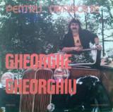 Gheorghe Gheorghiu – Pentru dragoste (LP - Romania - VG), VINIL, electrecord