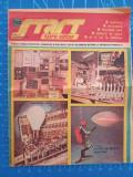 Cumpara ieftin Start spre viitor / Anul IV 1983 Nr. 10 - octombrie / modelism - electronica